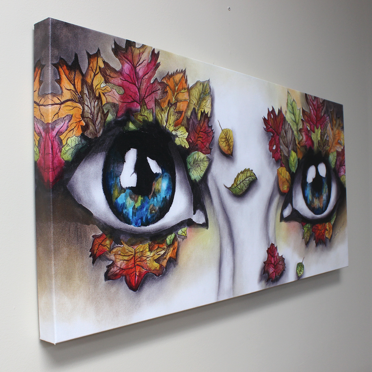 Canvases -