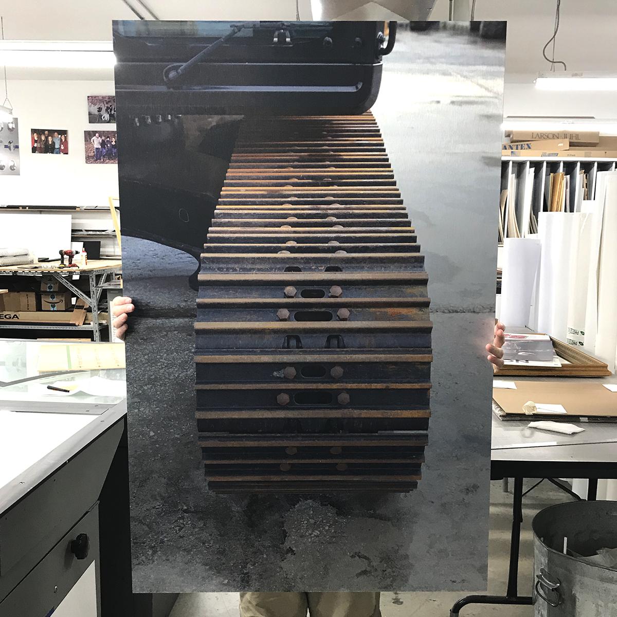 Metal Prints -