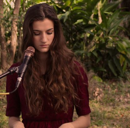 JOLIE - Many artists claim to stop traffic with their voices - but Jolie really does. Every weekend in Downtown Saint Augustine. She has become a local phenomenon, with her powerful vocals, keys, and even ukulele, and can play any size stage or event.