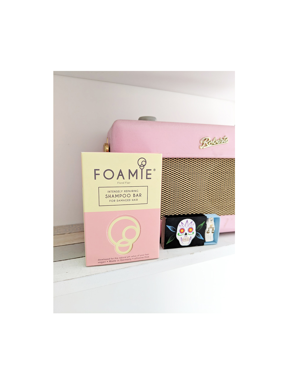 Shop the Foamie product range  here