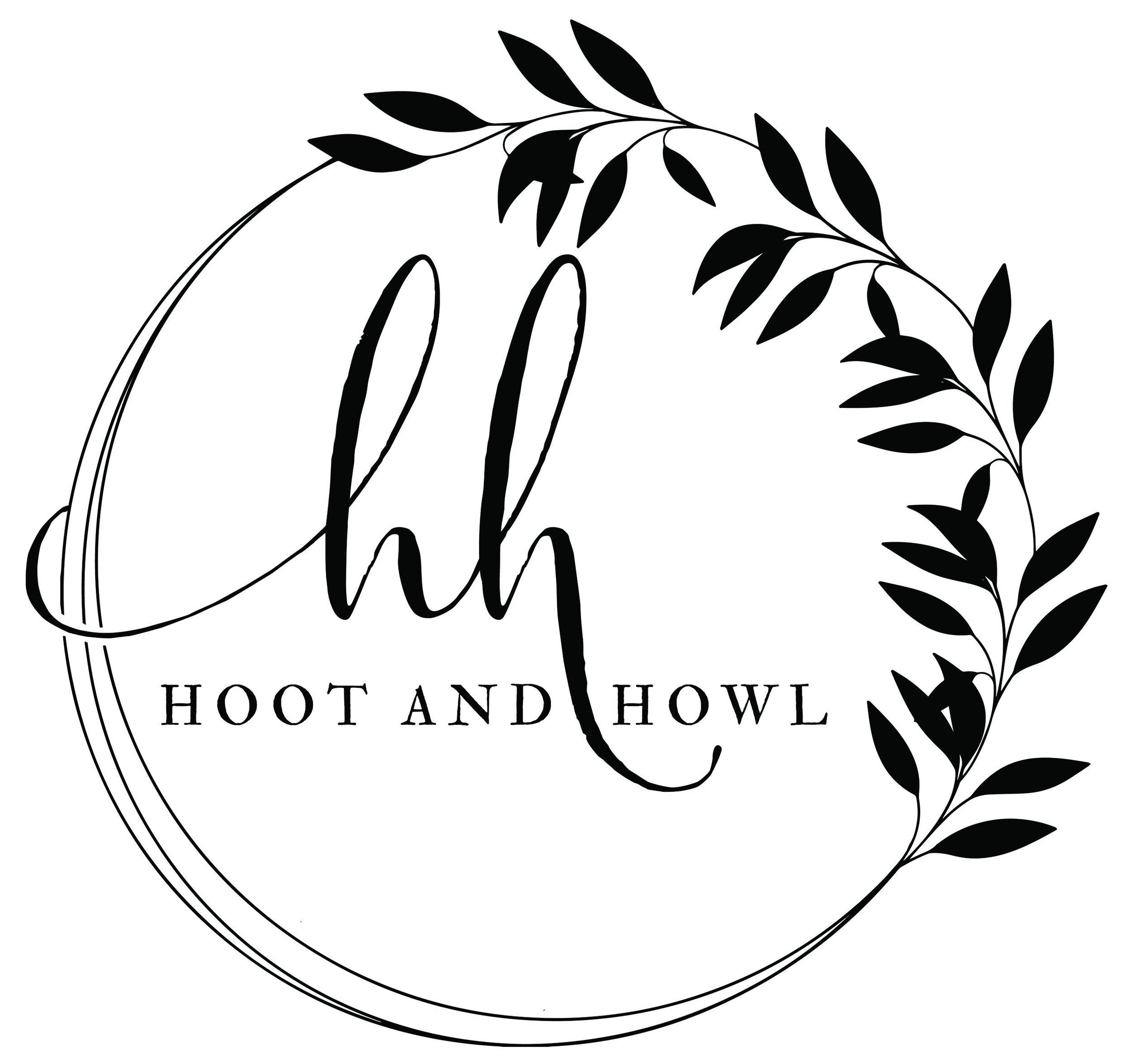 Hoot And Howl - 245 Walnut St, Morgantown, WV 26505(540) 533-0189