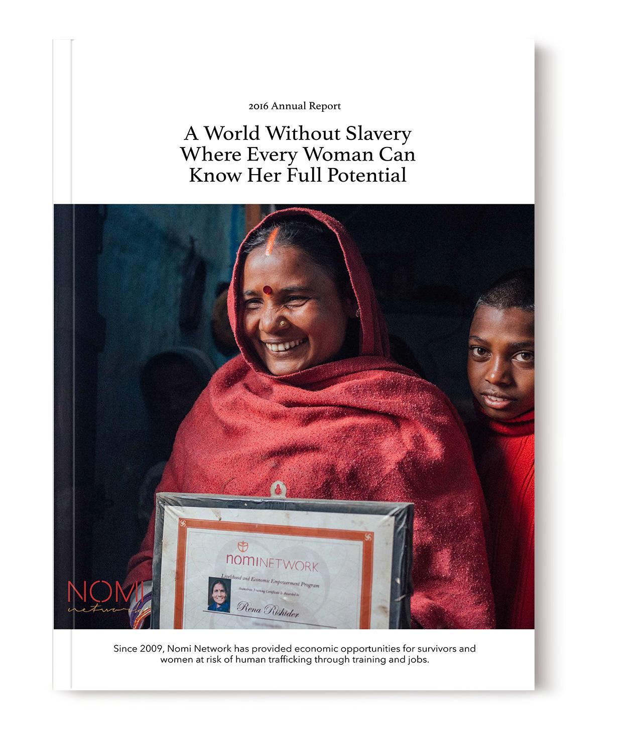 2016 Annual Report -
