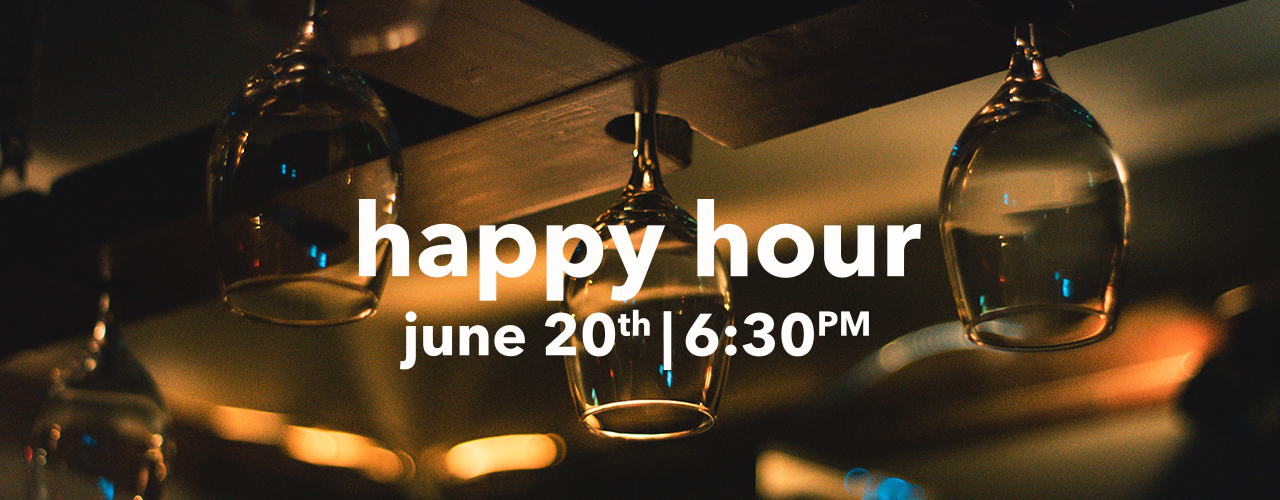 Come join fellow abolitionists for a happy hour, benefiting Nomi Network at Sidebar on June 20 from 6:30-8:30 pm! - Round up your friends, co-workers and significant other to grab a couple of drinks and raise funds to support Nomi Network.This is a great opportunity to invite people who have expressed past interest in Nomi's work for an easy (and fun!) way to support Nomi and learn more about our programs. There is a suggested donation of $20 and 10% of bar sales go to Nomi. We look forward to seeing you, and your nearest and dearest, soon!
