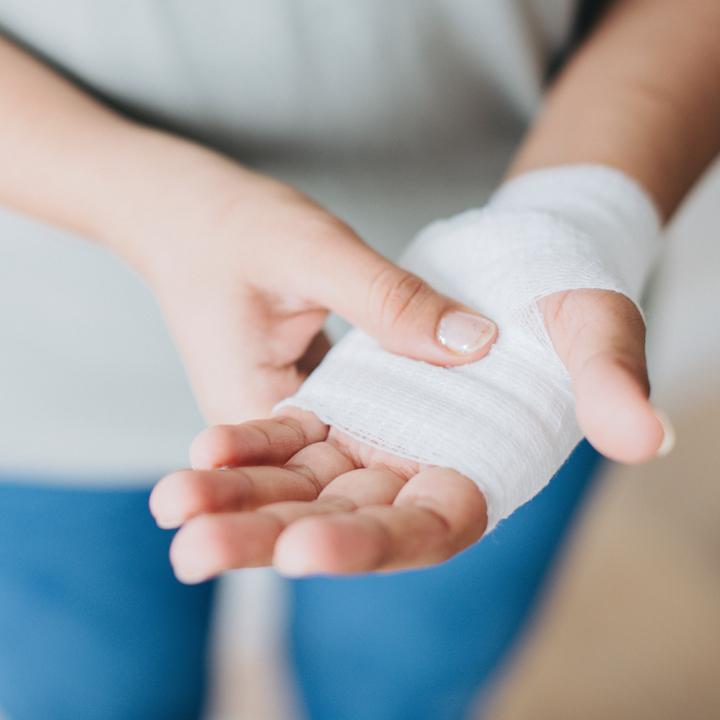 Workplace Injury -