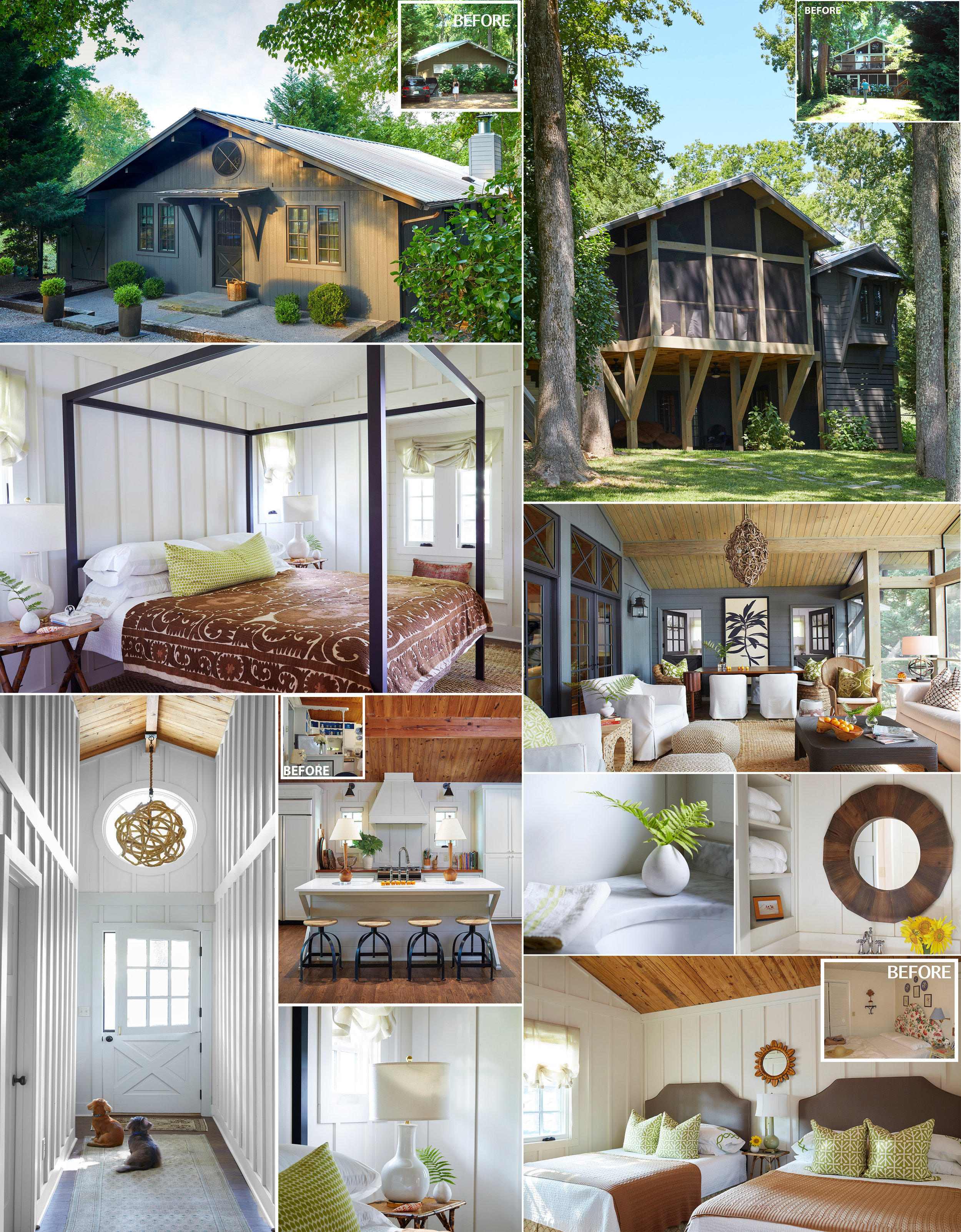 Camp Coleman Collage Renovation and additions Florence, Alabama