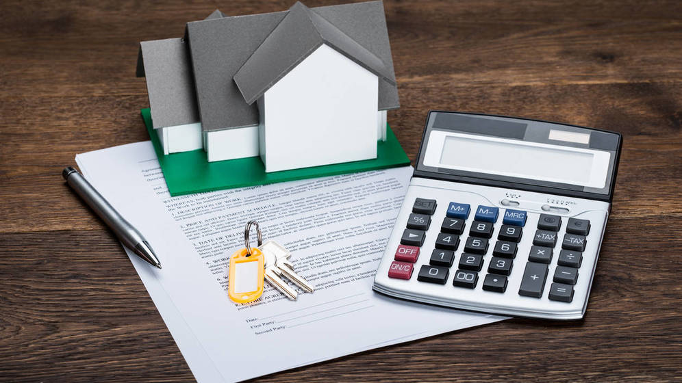 Mortgages - More then just a house its your homeConact Us