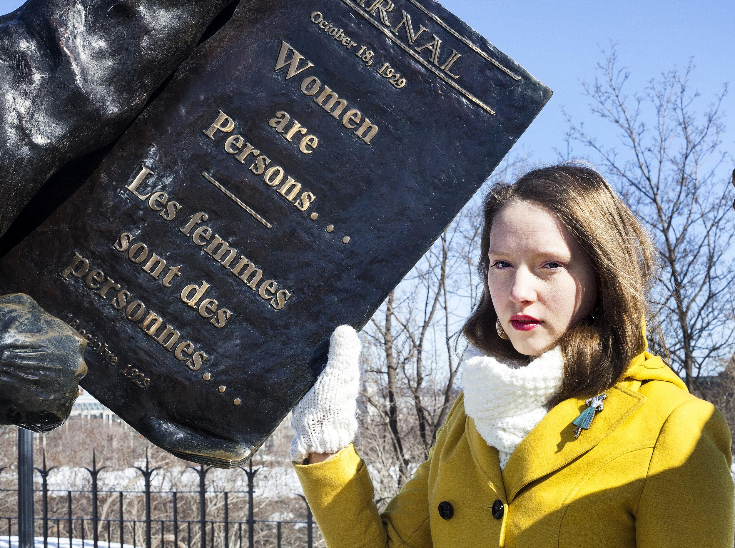 Julie S. Lalonde - Women's Monument.jpg