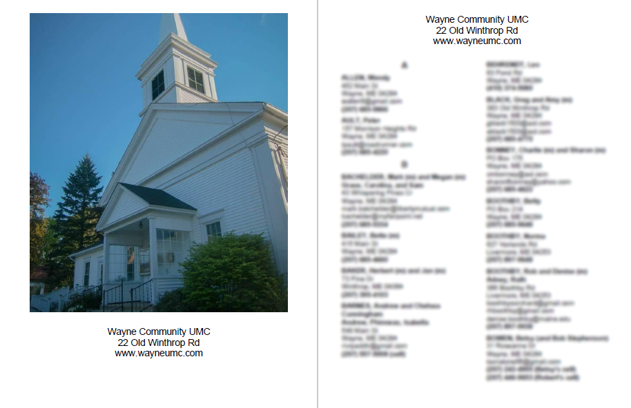 Click the image to view the church directory (password required)