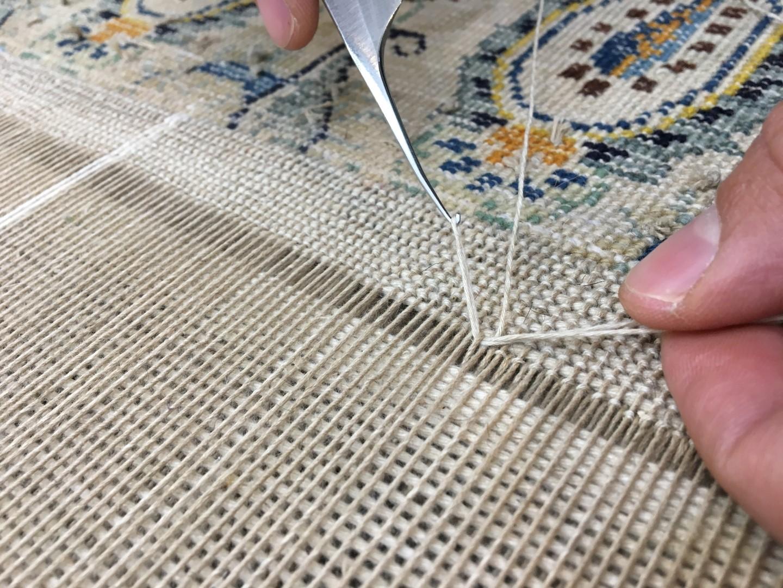 Oriental Rug Repairs - Karimi Rugs (3).JPG