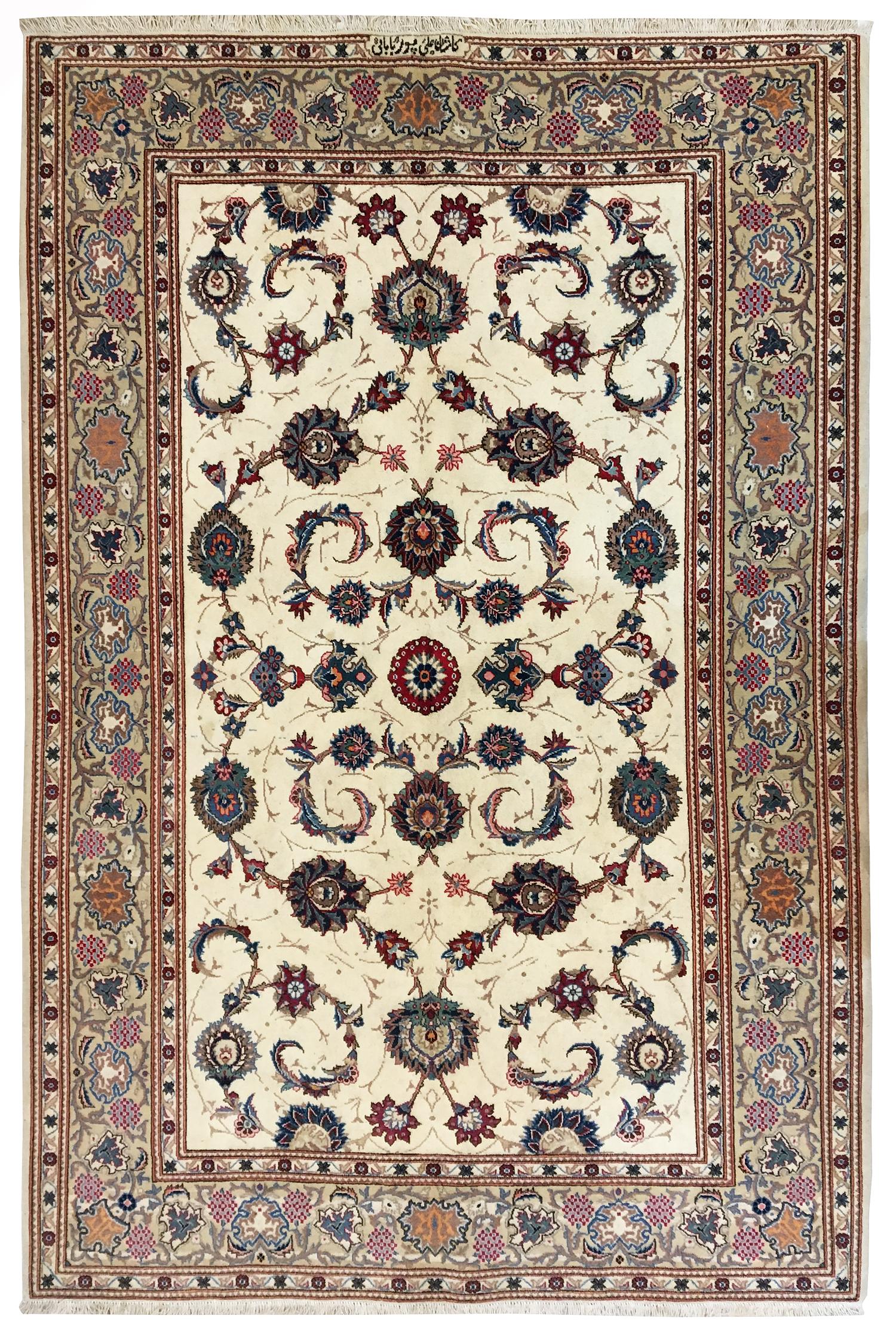 5_Old_Persian_Kashan_Ali-Pour-Baabaei_210cm_x143cm_£4,500_01.jpg