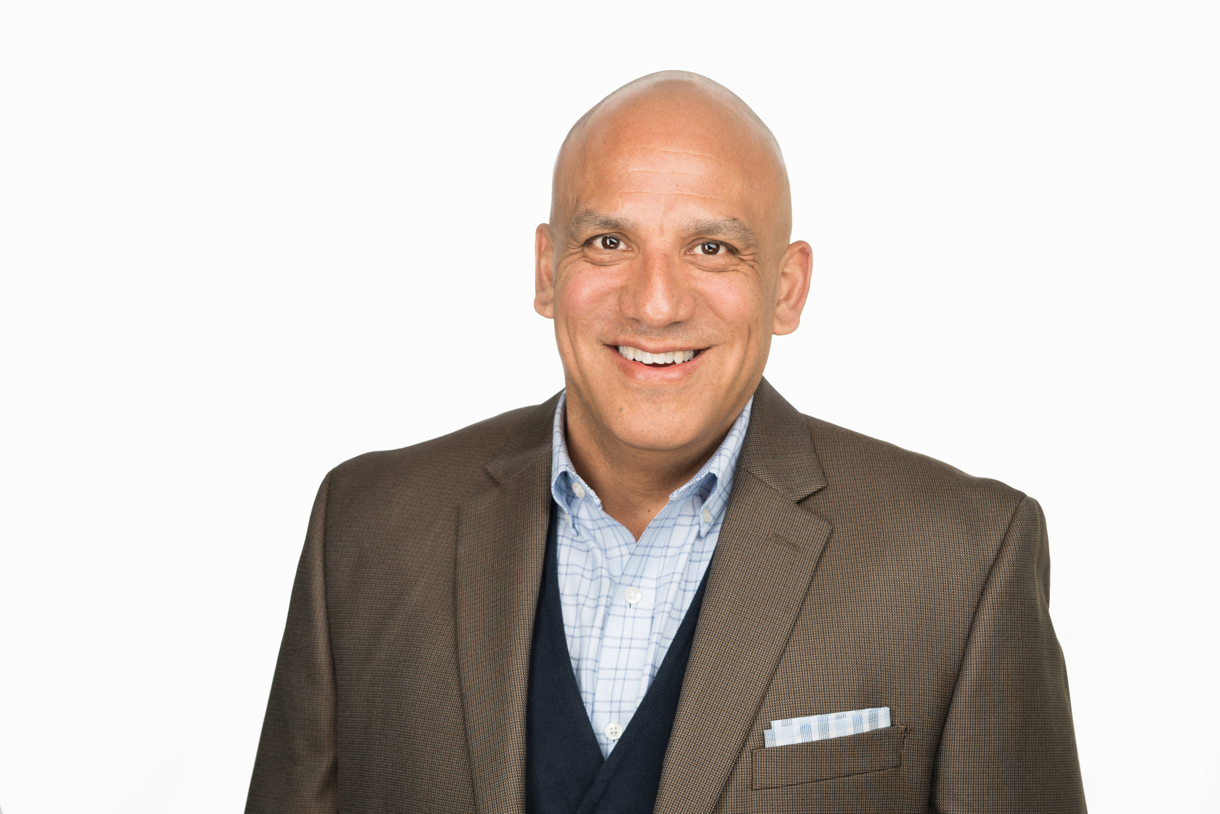 Lee Curtis, CCHPFounding Partner & CEO -
