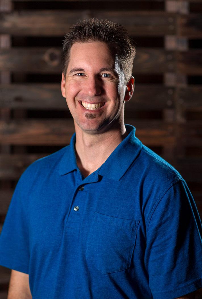 Matt Leduc    Director of Maintenance    matt@cothcommunity.com