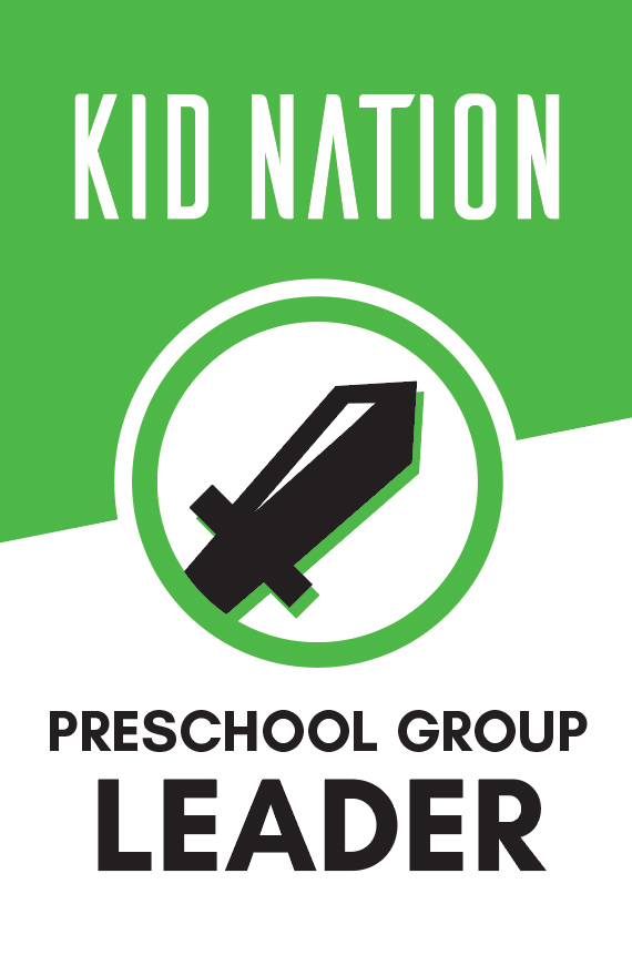 Invest in Kids' lives using our provided guide/activities.
