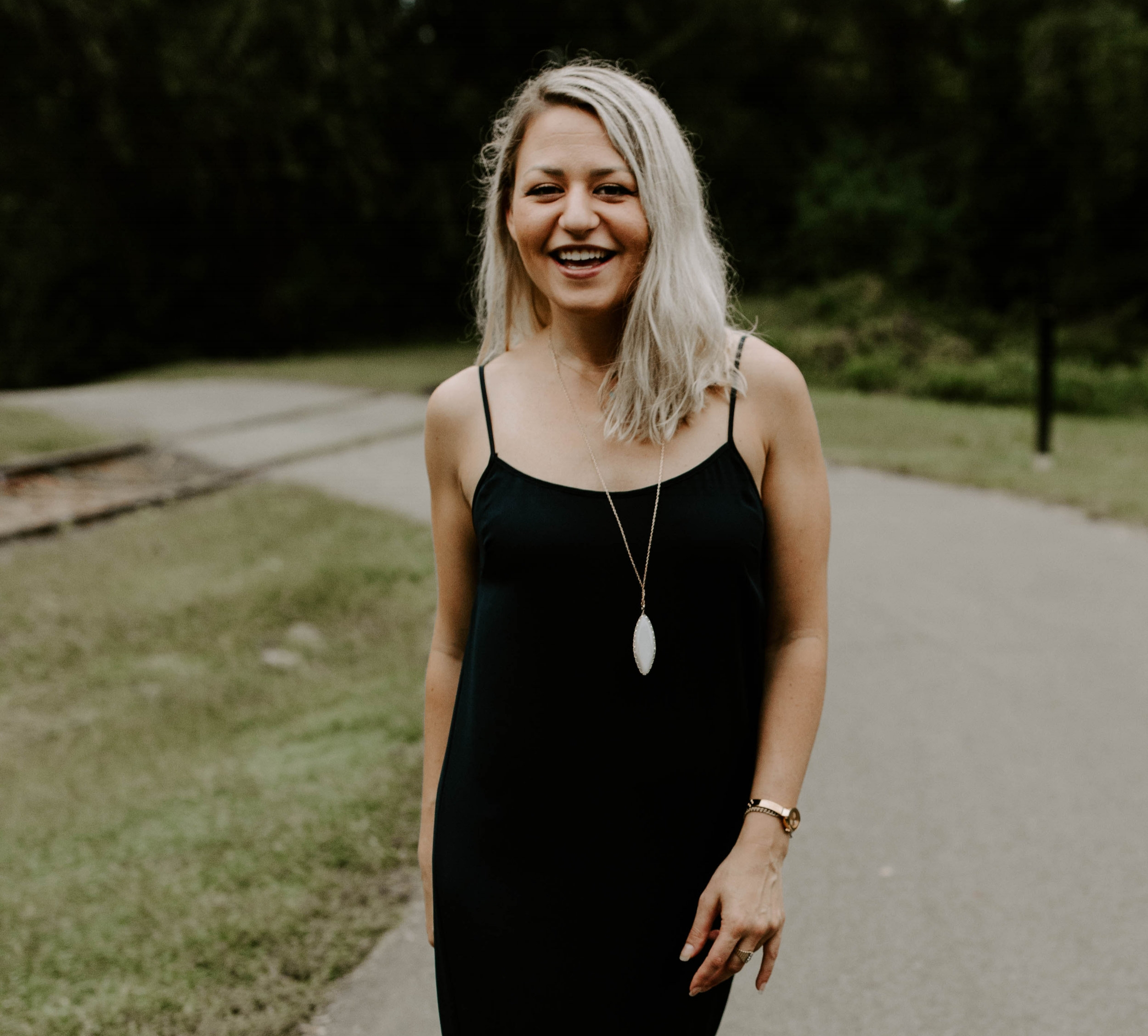 Meet Marli. - One day, Marli decided to launch a new online business — and she didn't want to spend 2+ years figuring it out all by herself.Most importantly, she was willing to invest in herself to fast-track her success.