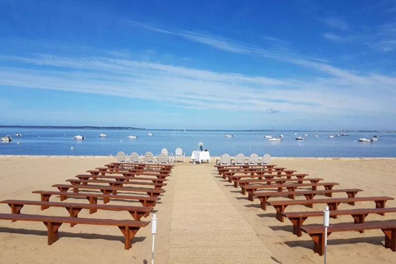 Hotel de la Plage - Ronce Les Bains (Charente-Maritime)
