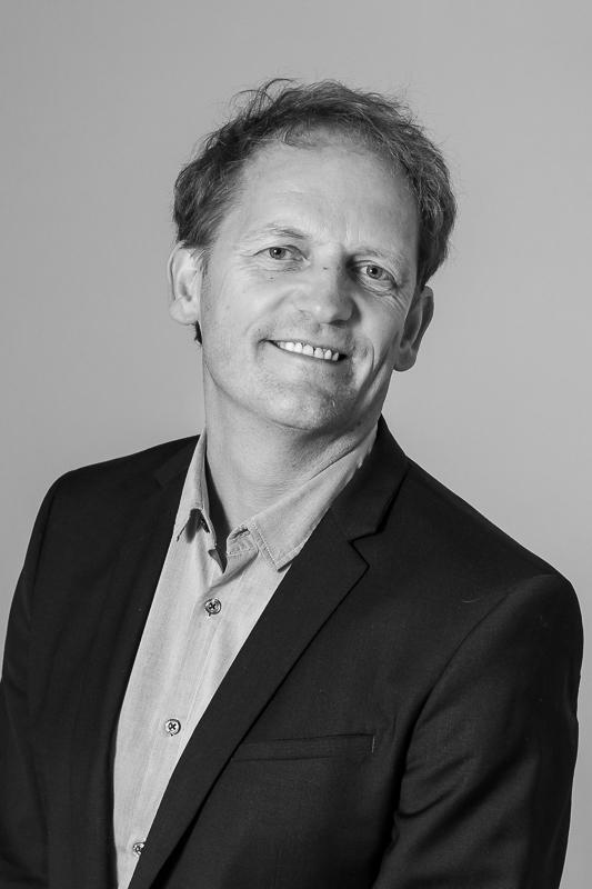 ERik Dreier, ExpoV
