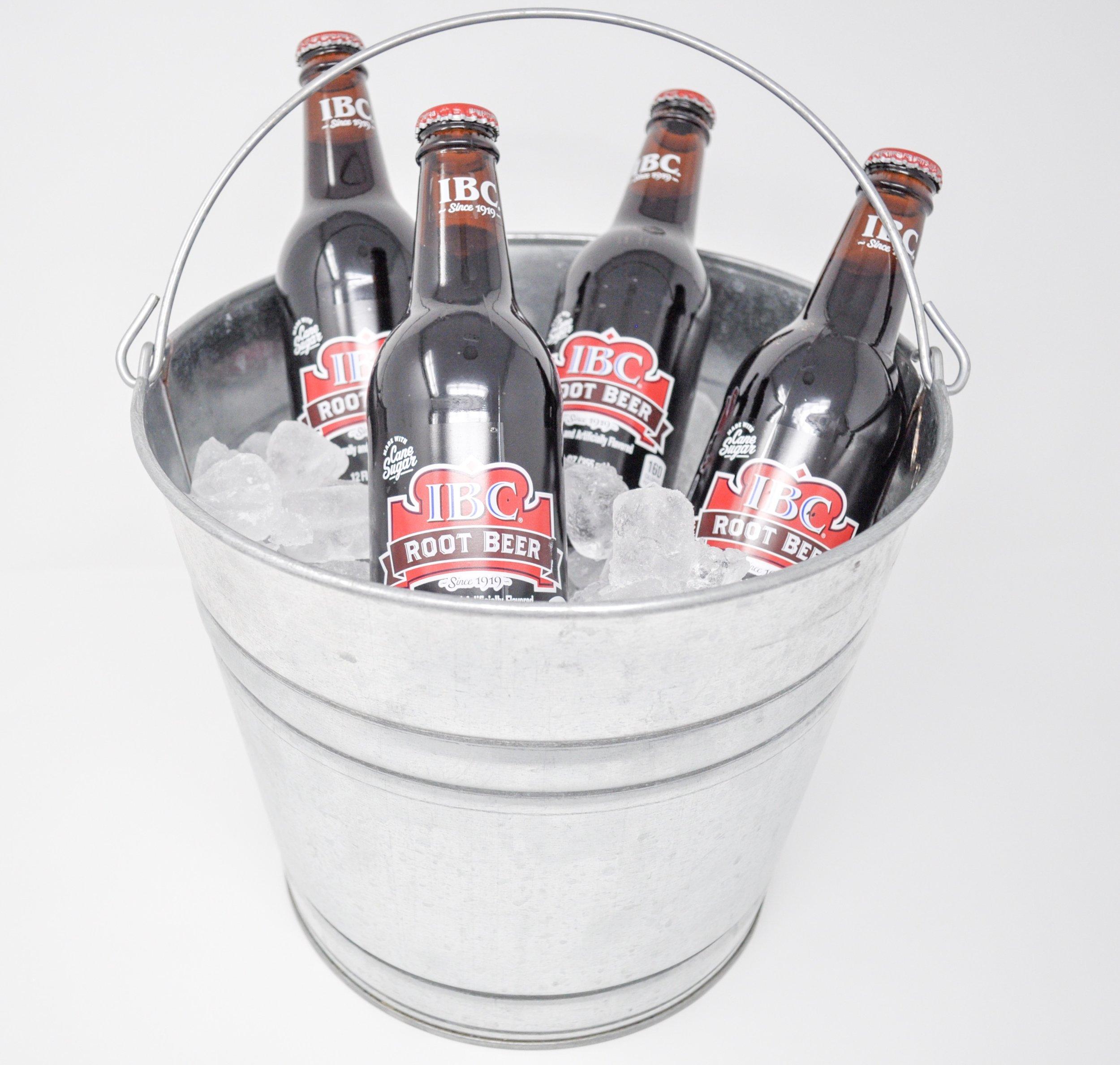bucket o' root beers | $16