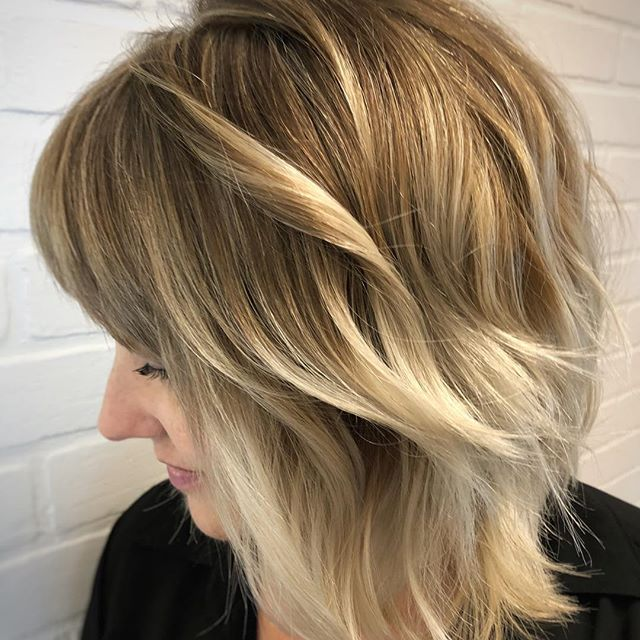 Cut and Color by  Jenna MacDonald