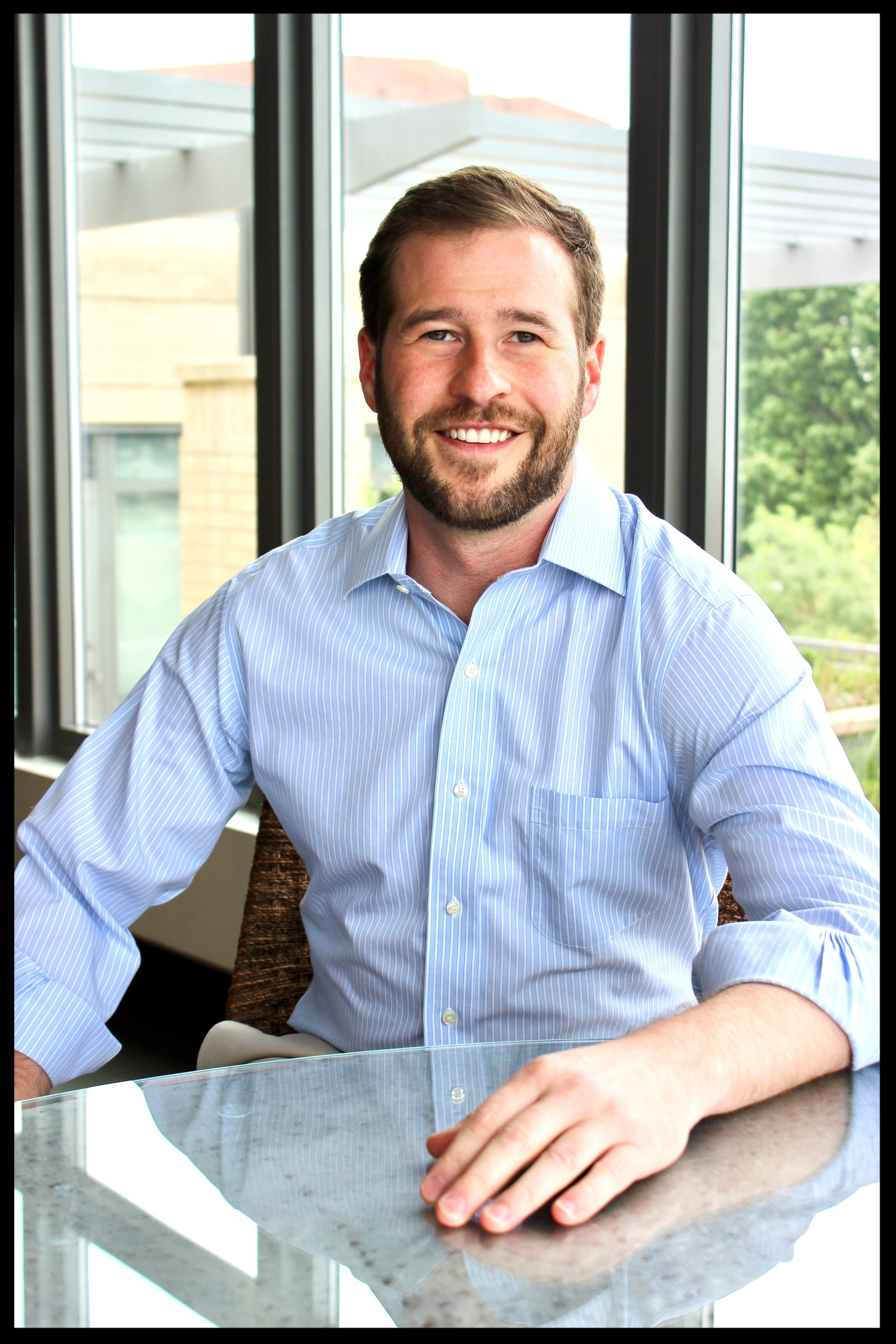 Tyler Tuggle - Founder and Managing Director