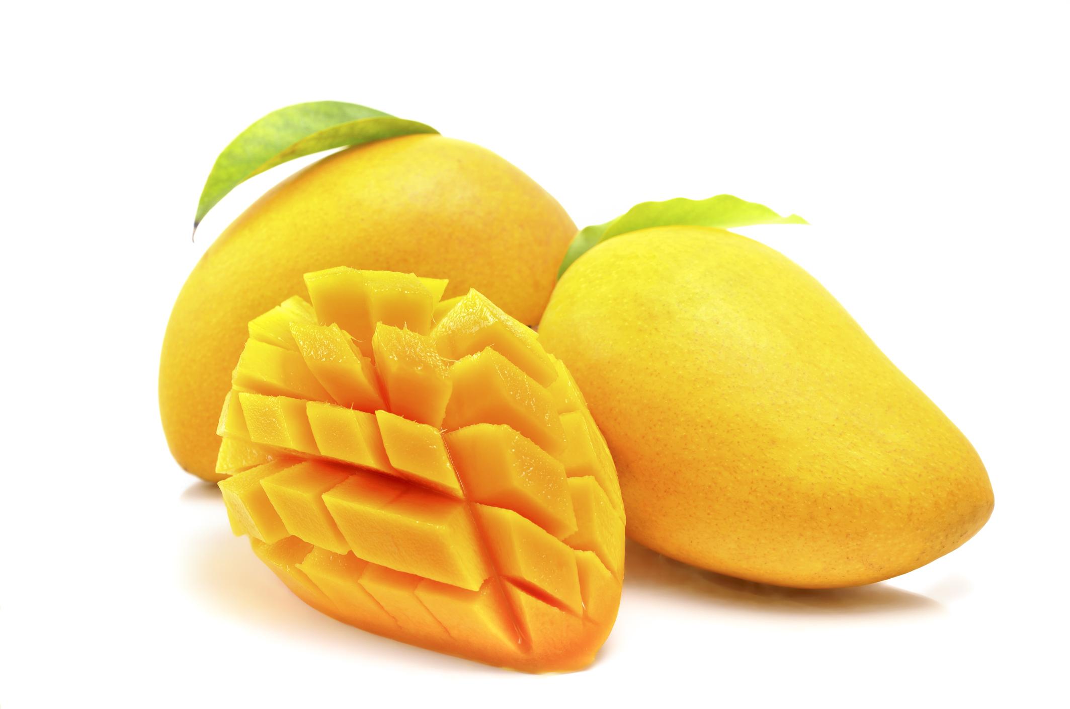 Honey Mangoes (Ataulfo)