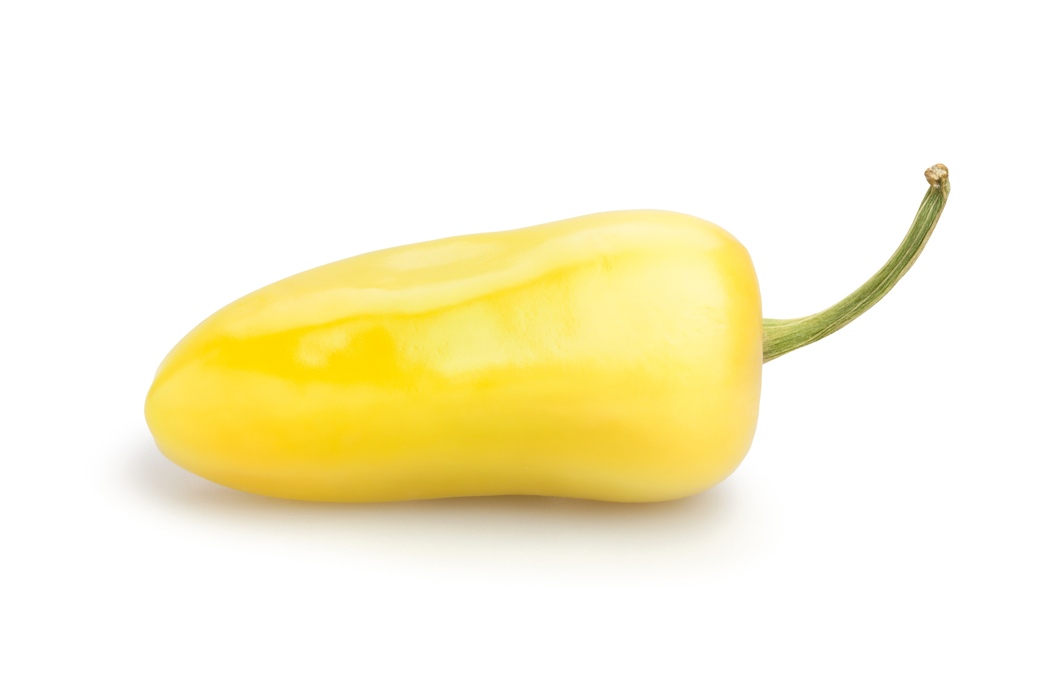 Yellow Hot