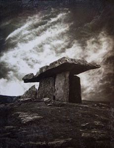 TQK_Poulnabrone_Dolmen_Ireland_Encaustic_300.jpg