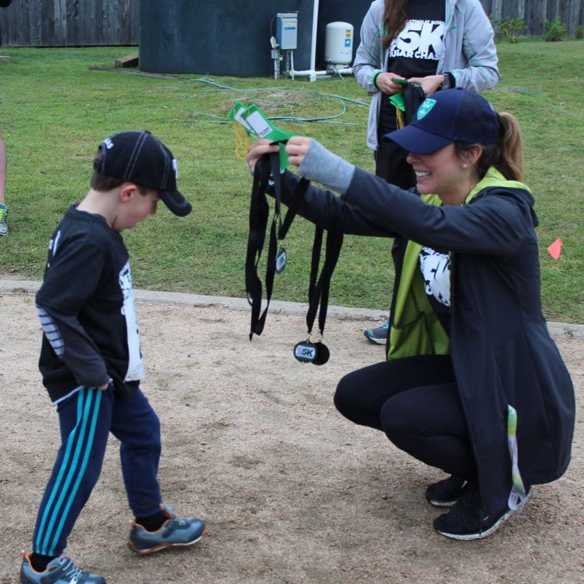 Cougar Chase 5k and Kids 1k -