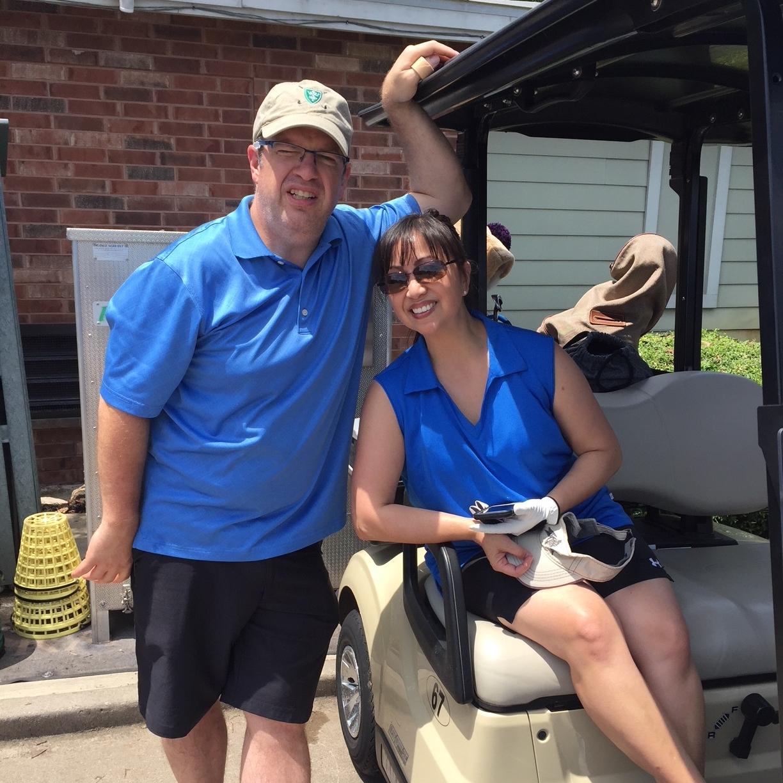 Cougar Classic Golf Tournament -