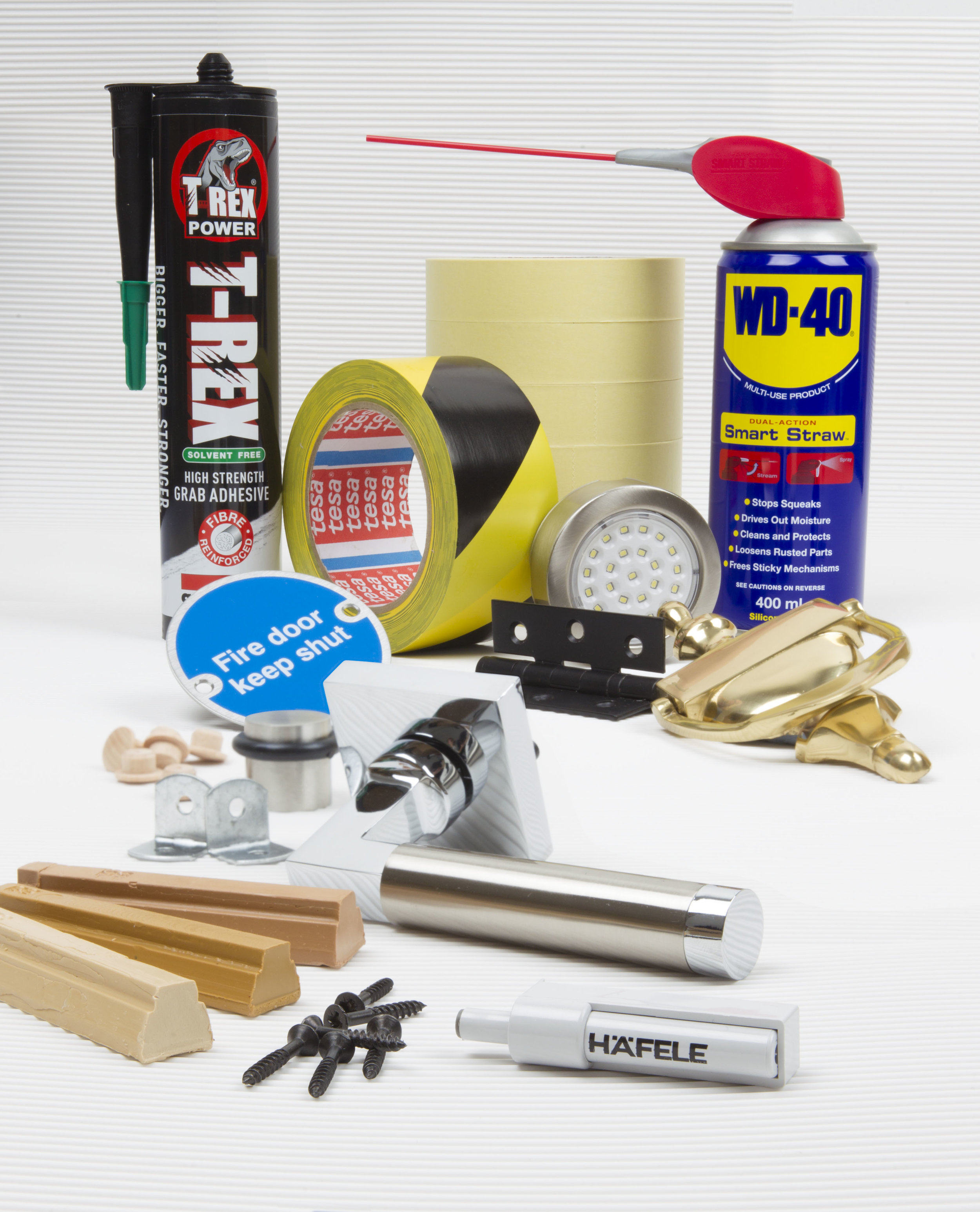 Hafele Tools and Consumables