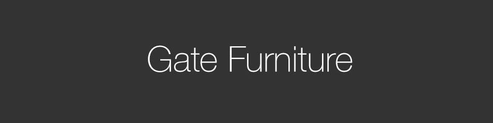 Gate Furniture