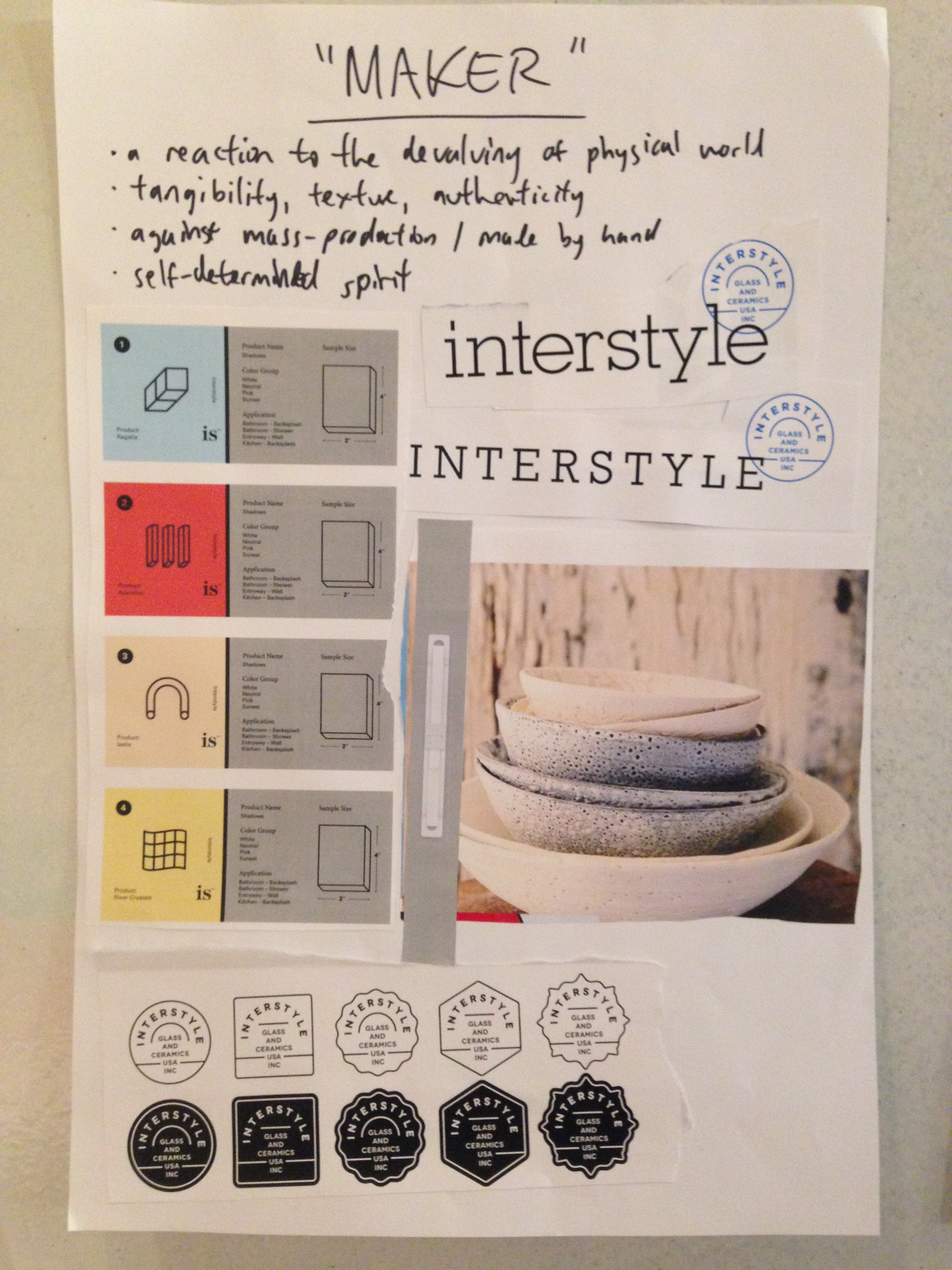 """Maker 