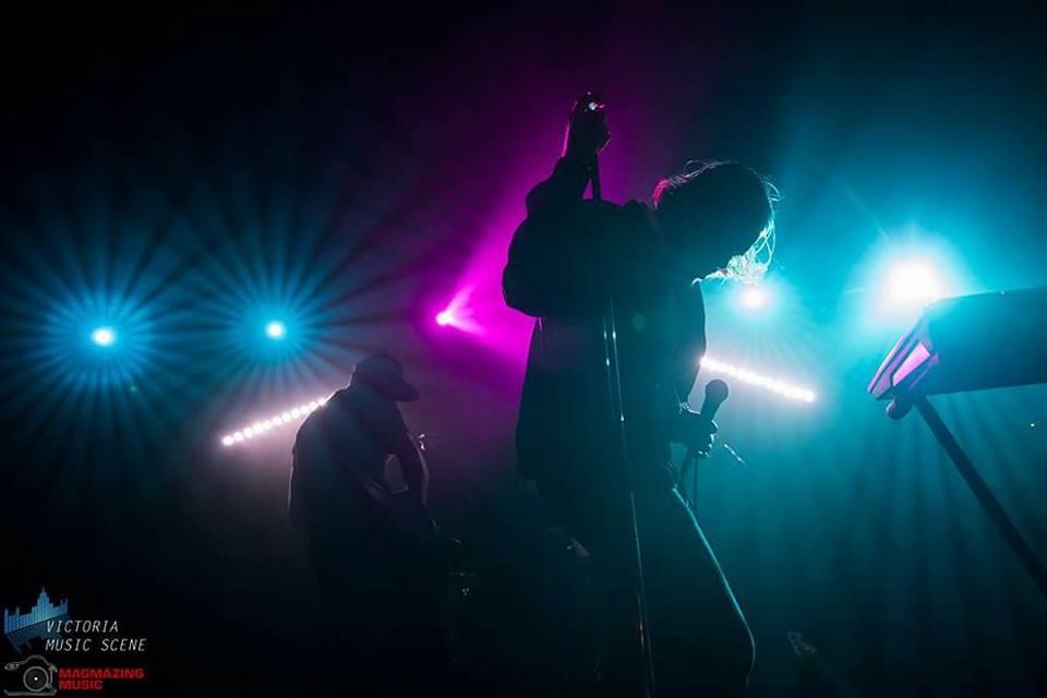Magmazing Music / Victoria Music Scene