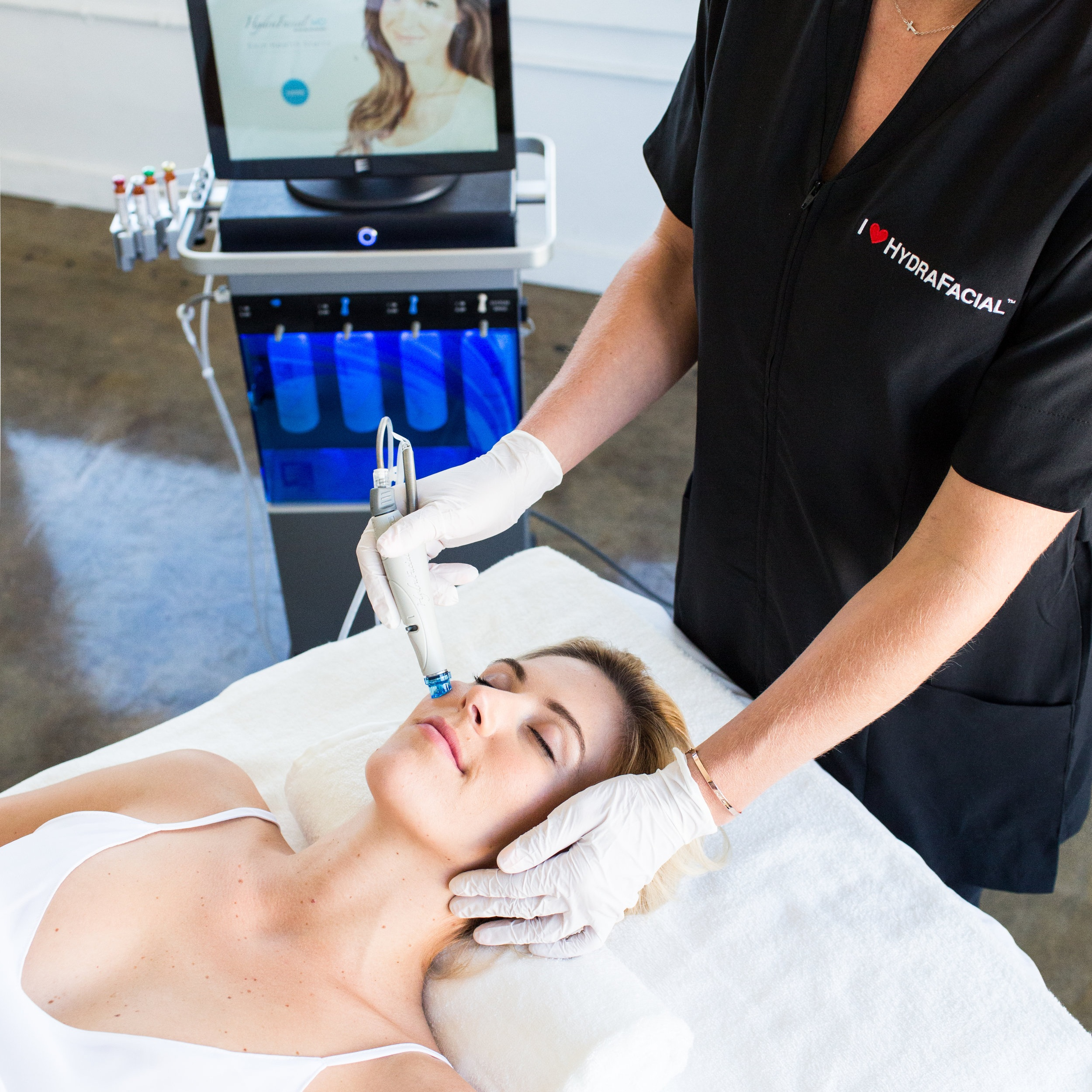 Hydrafacial+MD+treatment+in+Lexington+MA+at+our+med+spa