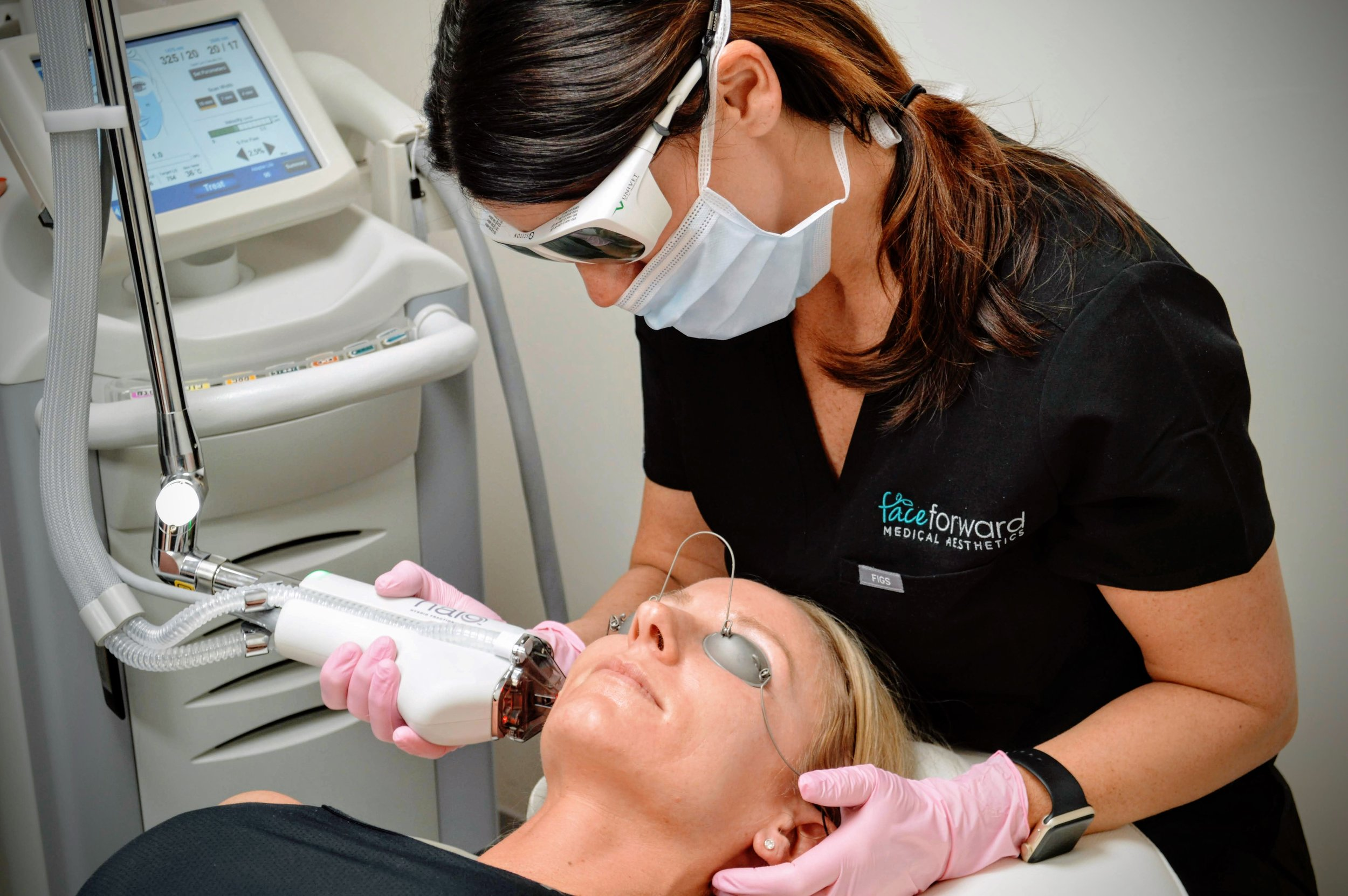 IPL BBL Photofacial in Lexington, MA
