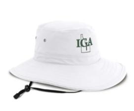 The Whisperwood – Bucket Hat