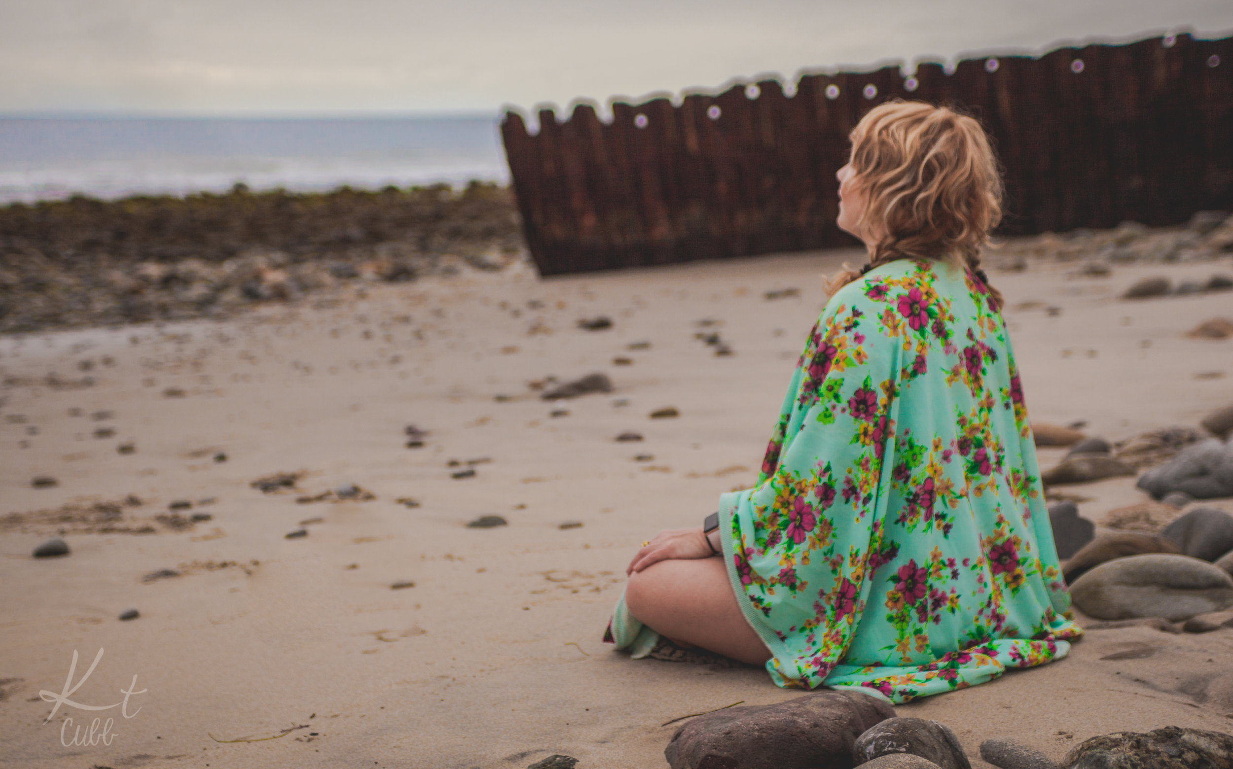 Worthy Beyond Purpose divaDanielle Beach