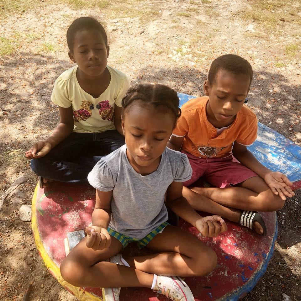 Worthy Beyond Purpose Little Meditators