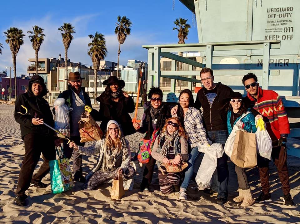 Worthy Beyond Purpose Beach Day 01