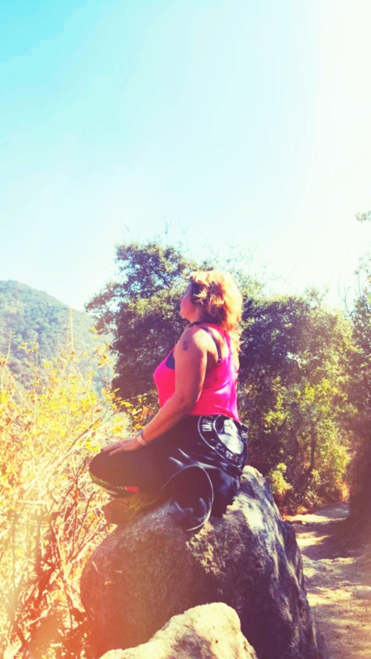 Worthy Beyond Purpose divaDanielle Meditate