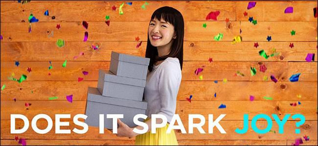 Worthy Beyond Purpose Spark Joy