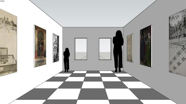 Ames Room