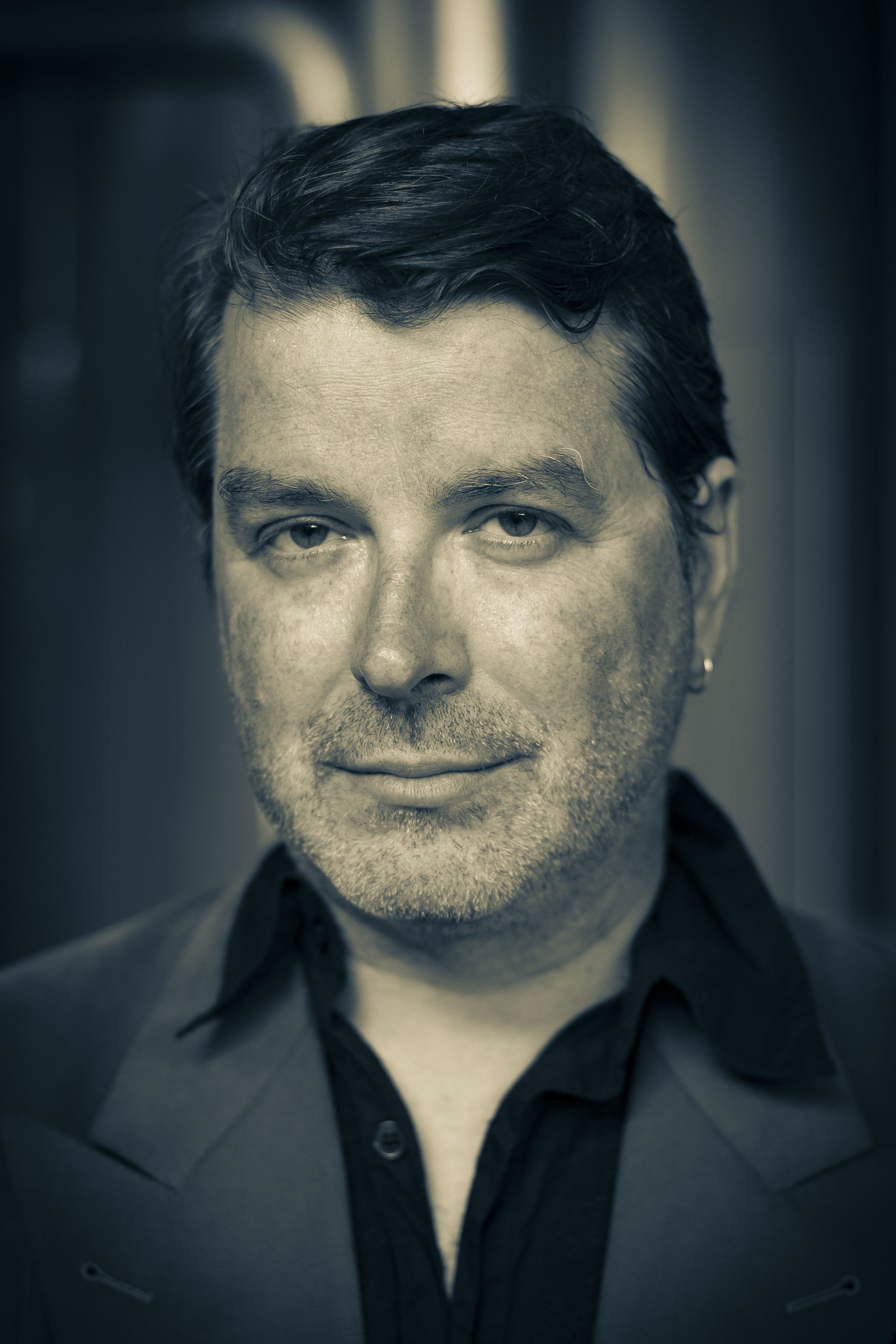 Francesco Hygen Puddu