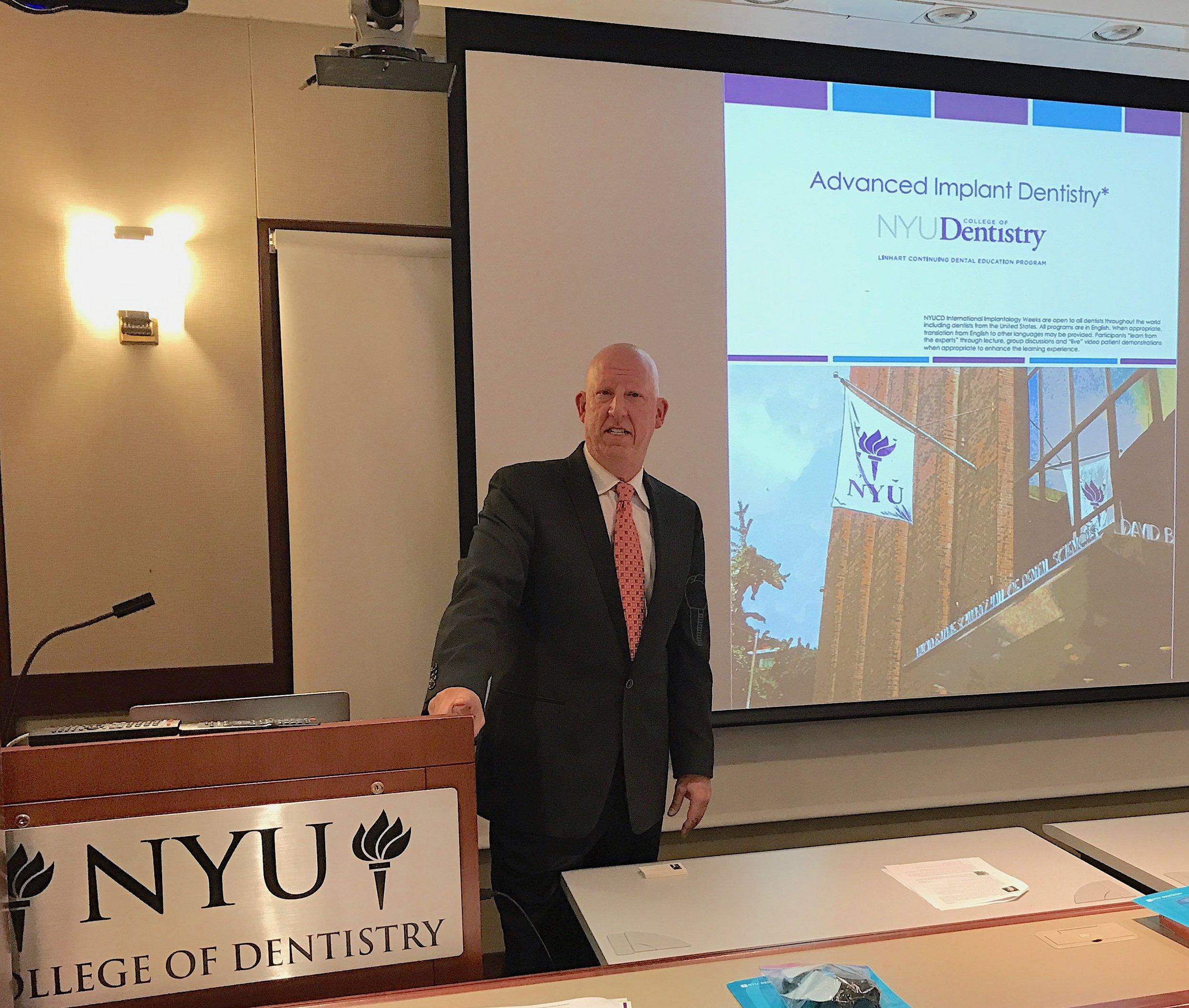 NYU international program Advanced implant lecture.jpg