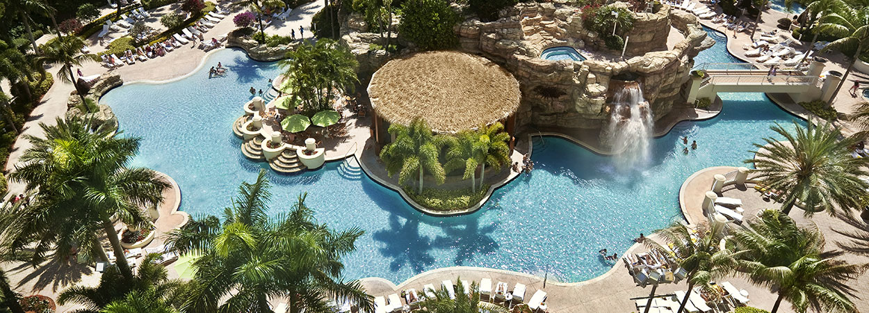1 Seminole Way, Hollywood, FL 33314, 1-866-502-7529