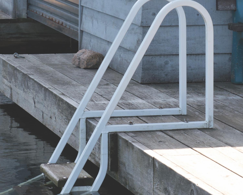 dock ladders - Sturdy. customized
