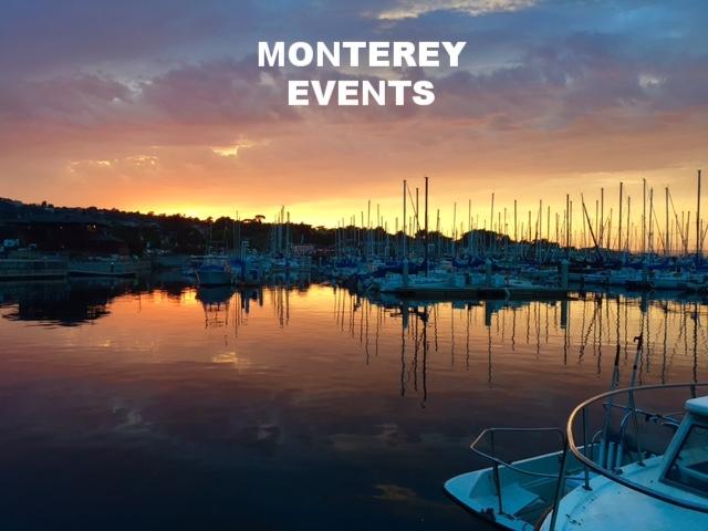 Monterey Events