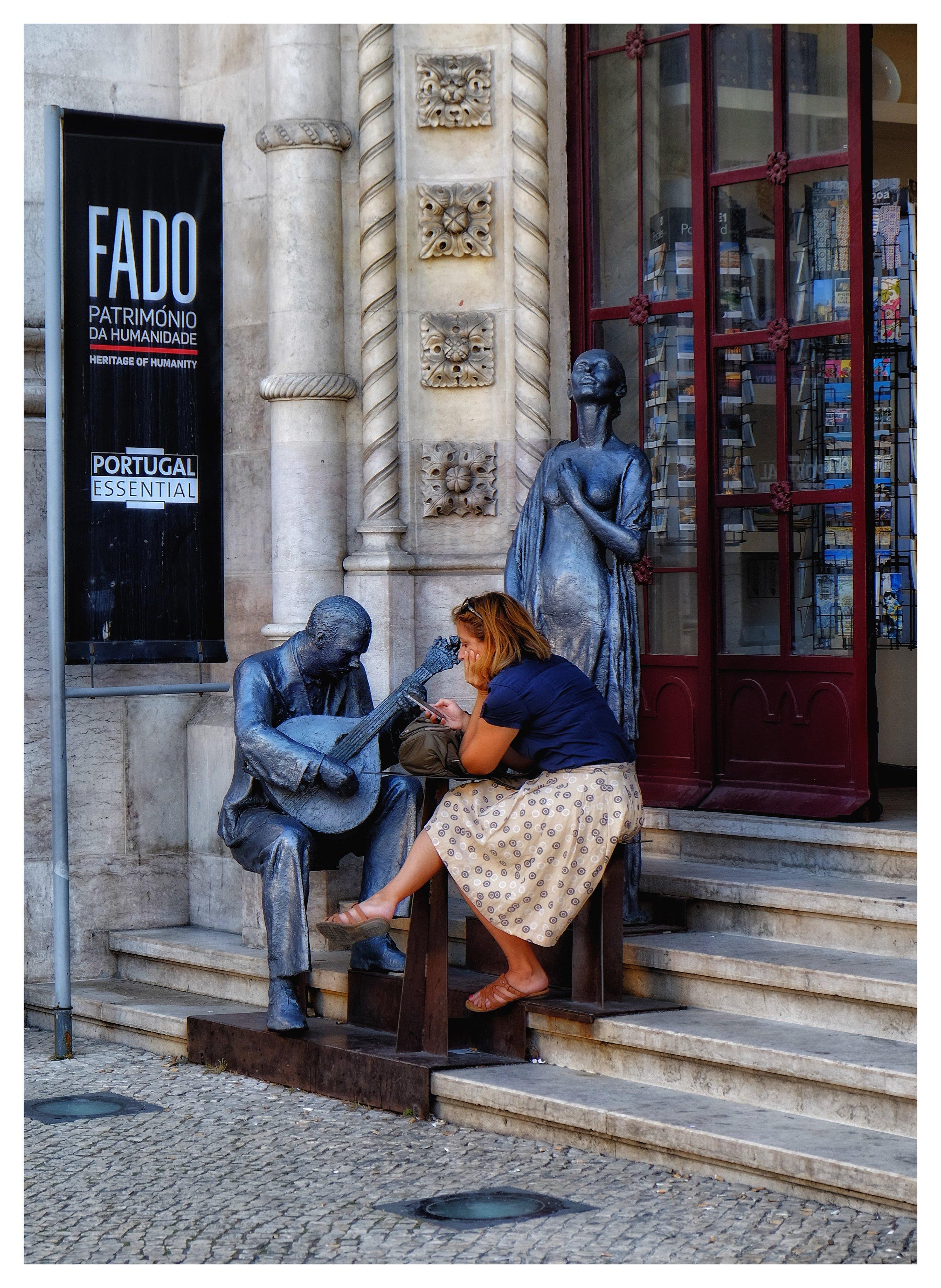 Tete-a-Tete, Lisbon