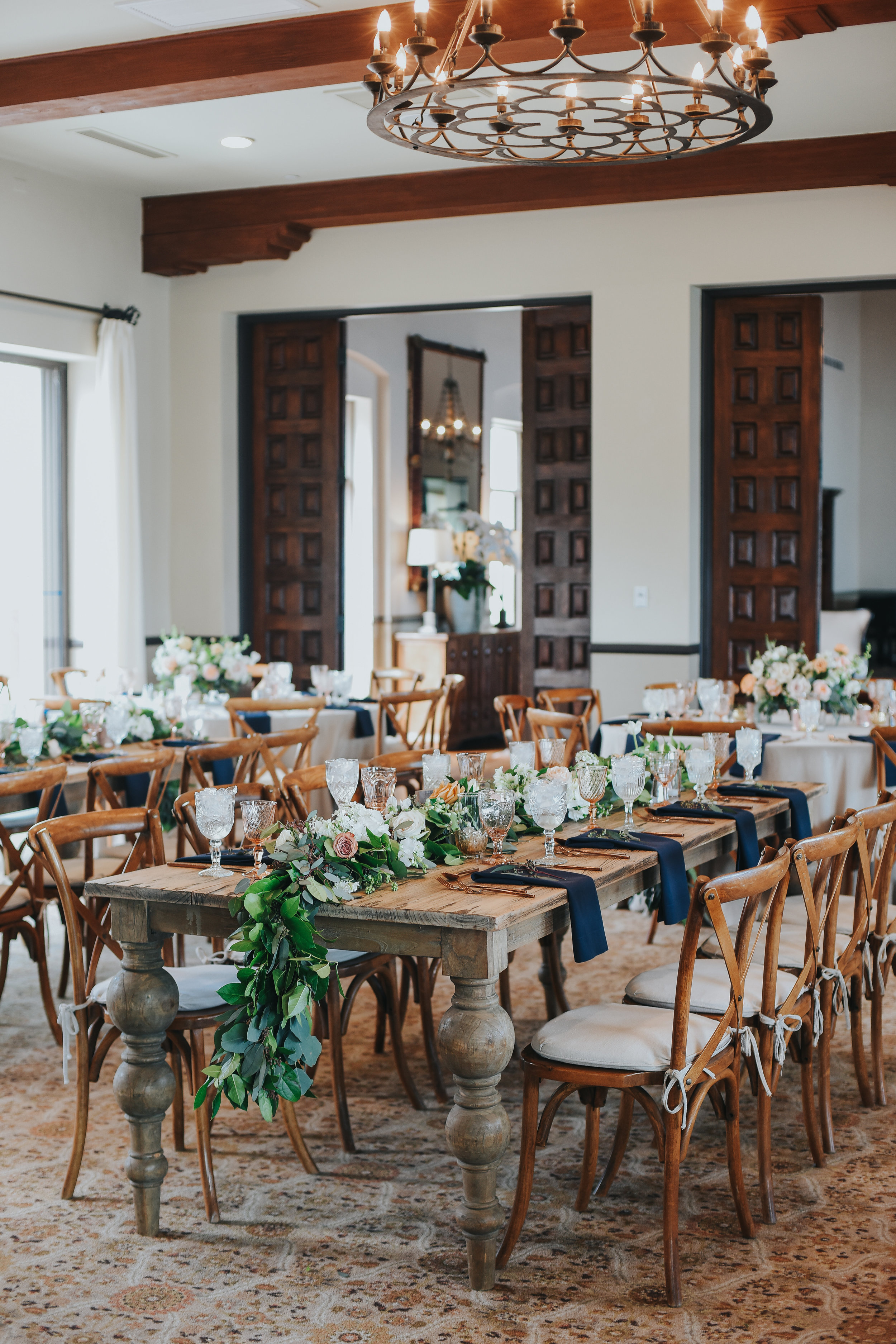 Whitney Alex Pacific Palisades Orange Blossom Special Events
