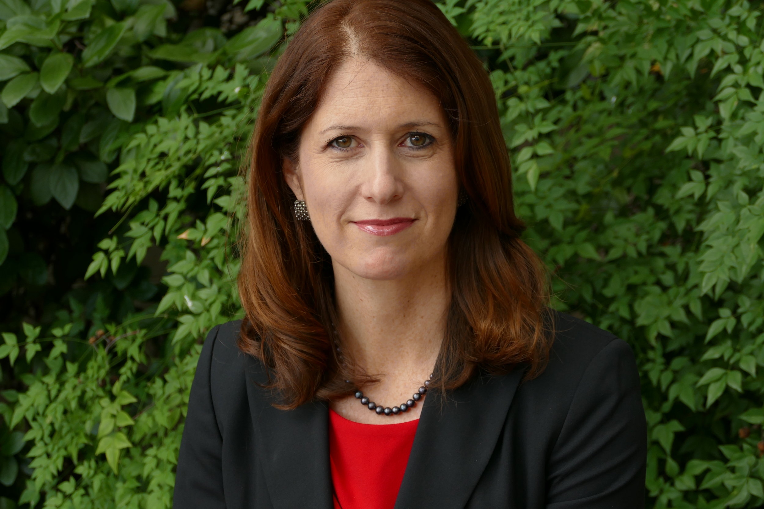 Photo of Robin Lerner, TIEC President & Chief Executive Officer