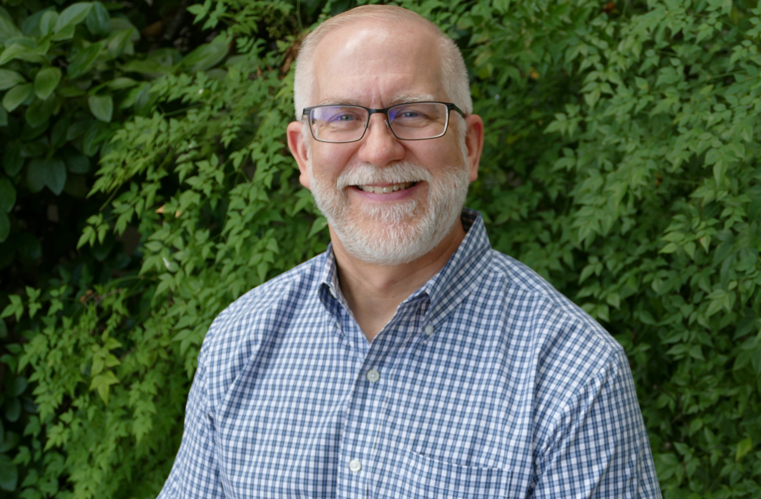 Photo of Bruce Ramming, TIEC Accounting Supervisor